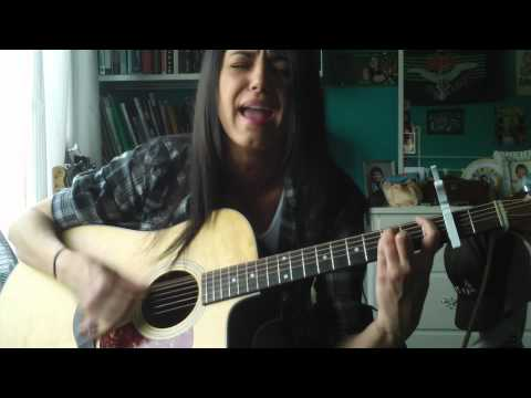 the-lawrence-arms-fireflies-acoustic-cover-jenn-fiorentino