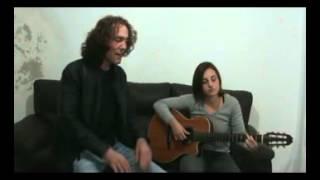 Uma vez mais - Ivo pessoa (cover) Nando & Augusta