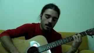 John Frusciante - Carvel - Cover