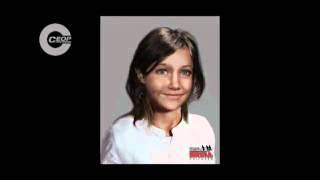 UM MINUTO DE MADELEINE MCCANN - SPREAD A PALAVRA -actuar ahora agir agora!! YouTube.flv