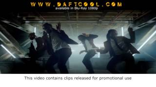 Dance Megamix Blu-Ray 1080p