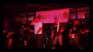"White Kaps ""Bad Bone"" live Los Angeles 9-27-12"