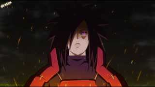 Naruto Shippuden OST - Uchiha Madara Theme [HD]