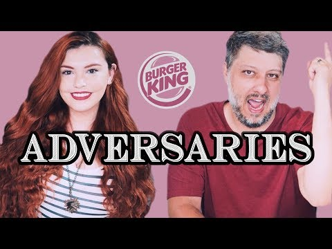 "Burger King ""Protests"" the Pink Tax 