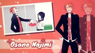 Yandere Simulator Male Rival Introduction Video
