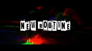 The East Side Mob - New Routine (feat. El Inhumano)