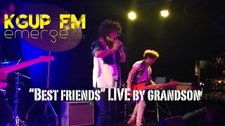 Best Friends LIVE by grandson at The Satellite
