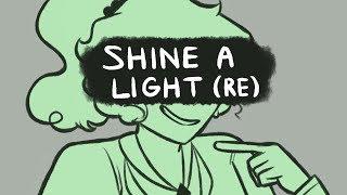 Shine a Light [Reprise] - Heathers (ANIMATIC)