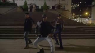 Serina Cato Choreography | Worthy - Jeremih ft. Jhene Aiko