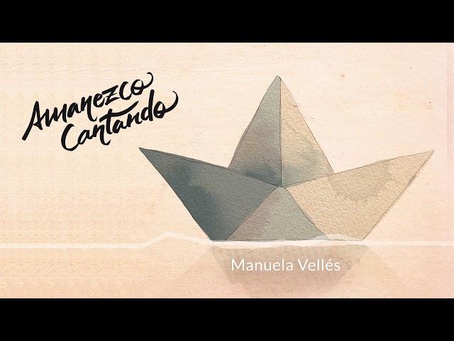 Vídeo de Manuela Vellés
