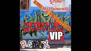 Kenny H Productions - Havana VIP Remix