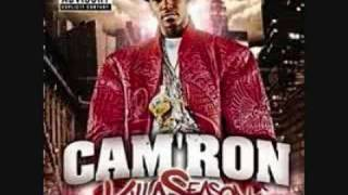 Cam'ron killa seasons intro