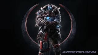 Infinite Score- Machine War (2016 Epic Modern Futuristic Battle Electronic)