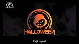 Halloween - Cobrador de Impostos (Lyrics)