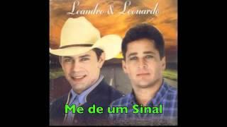 Me de um Sinal - Leandro & Leonardo