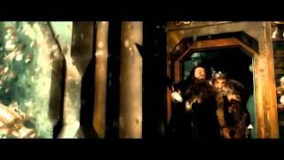 "The Hobbit: ""I See Fire"" - Ed Sheeran - Music Video [HD]"