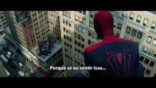 O Espetacular Homem-Aranha 2 - Tornando-se Peter Parker | Featurette Legendado