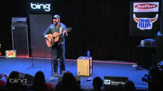 Drake White - Simple Life (Live in the Bing Lounge)
