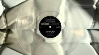 "CHROMATICS ""HEADLIGHT'S GLARE"" Cherry LP"