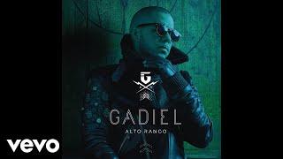 Gadiel - Adicta al Jangueo (Cover Audio)