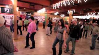 Commercial: Dance Ranch & Saloon