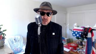 God's Gonna Cut You Down (Run On) Johnny Cash cover