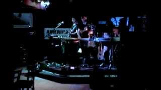 Amplifier - Der Kommissar (After The Fire/Falco cover, American Rock Bar August 23 2008)