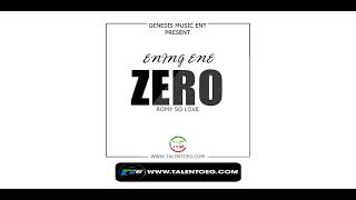Romy So Love - ENING ENE ZERO - (Audio)