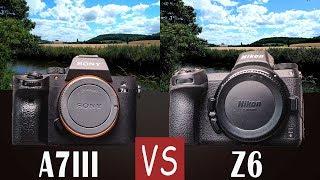 Techart Sony FE – Nikon Z Autofocus Adapter (TZE-01) First