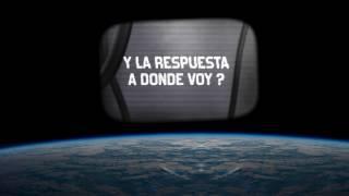 SOLAGUA - Hay Algo Negro (Official Lyric Video)