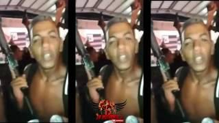 MC G TALIBÃ = É O CENTRO  [LANÇAMENTO 2017]