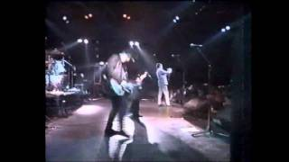 The Godfathers - Birth School Work Death. Live 1988.
