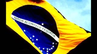 Brazil National Anthem [EAR RAPE]