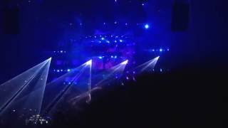 deadmau5 - Strobe (Feed Me Remix) Live @ AMF: Tiësto Presents Clublife 500