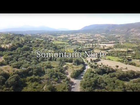 Video presentación Comarca de Somontano de Barbastro ( zona Norte )