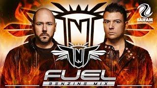 TNT Aka Technoboy 'N' Tuneboy - Fuel (Benzine Mix - Official Teaser Video)