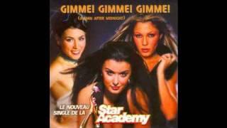 Star academy - Gimme gimme gimme Remix
