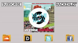 Alpharock vs. Vicetone vs SHM - Lowdown 2 FAWL (Hackzalot Throwback Mashup)