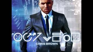 Chris Brown - Please Don't Judge Me (Martin Solveig,Remix)