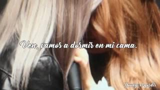Hayley Kiyoko - Sleepover | Subtitulada al español |
