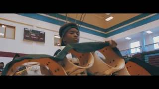Lil 40 aka G4-  Wavy Official Video