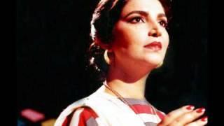 Tahira Syed - Yeh Aalam Shauq Ka Dekha Na Jaaye - Ghazal width=