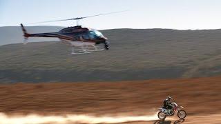 2016 Baja 1000: From  Start to Finish