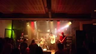 LANDMVRKS - World of Pain live @ Toulouse / Saint des Seins 21.09.16