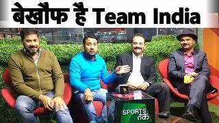 AAJ KA AGENDA: क्या Team India ऑस्ट्रेलिया के बाद New Zealand से भी अपराजित लौटेगी?
