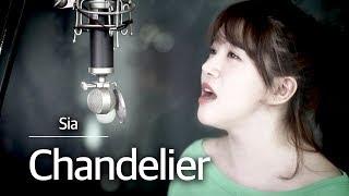 Chandelier cover - SIA | Bubble Dia