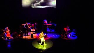 De mais ninguém - Marisa Monte en Buenos Aires - 11 Junio 2013 en el teatro Gran REX