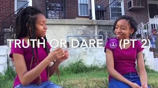 Truth or dare 😈(part 2)
