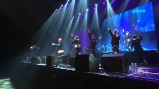GOT7 - Turn Up The Music/볼륨을 올려줘 [Color Coded Han/Rom/Eng Lyrics]