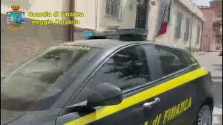 REGGIO CALABRIA,GDF: INCASSANO BUONI SPESA INDEBITAMENTE 89 DENUNCE